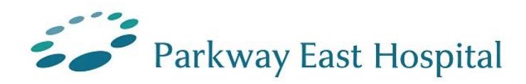 Parkway East